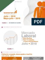 Marco Laboral 2018