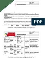 Plan de Accion 2018 Ministerio Público