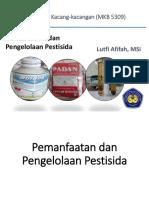Praktikum 3. Pemanfaatan dan Pengelolaan Pestisida.pdf