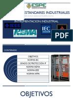 NORMAS Y ESTANDARES INDUSTRIALES.pptx