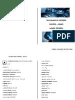 Diccionario de Sistemas