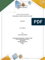PASO 4 Diseño plan de trabajo