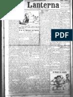 Lanterna 11 - 25 Dezembro de 1909