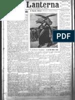 Lanterna 20 - Fevereiro de 1910