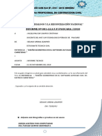 INFORME DE INGENIERO -MANUAL DE CIVIL 3D