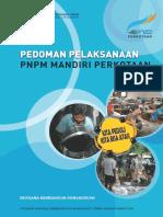 Pedoman Pelaksanaan PNPM Mandiri Perkotaan_2012.pdf