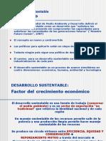 43283 179209 Diapositivas Desarrollo Sustentable
