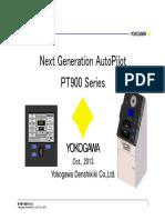 PT900 Next Generation AutoPilot