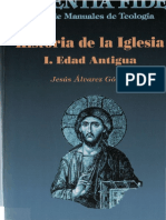 01 Alvarez, Jesus - Historia de La Iglesia