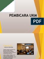 Narasumber Seminar It, Fast Respon 081.23.2626.994