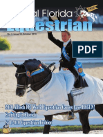 CF Equestrian October 2010