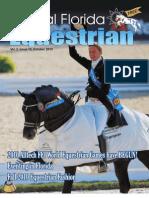 CF Equestrian October 2010