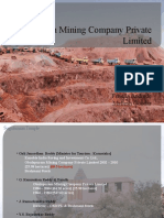 Obulapuram Mining Company
