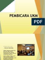 Narasumber Seminar Teknologi Informasi, Wa 081.23.2626.994