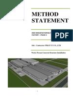 Precast Erection SMC2-2-Phase 2