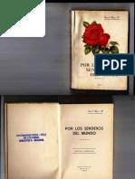 Por los Senderos del Mundo - Israel Rojas Romero.PDF