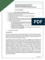 Metodologia Grupo Horario(1)