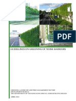 Hong Kong Government-Guidelines on Greening of Noise Barriers Apr12 e