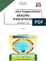 Araling Panlipunan Grades 1-10 Curriculum Guide