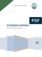 Economia General - Ejercicios Nº 01