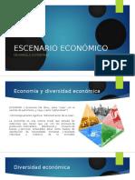 Escenario Económico