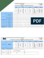 EA-SSO-PRO-001 Programa de Capacitación 2017