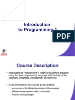 JEDI Slides Intro1 Chapter 00 Introduction