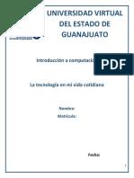 Formato Para Entrega de Trabajo Word - Copia