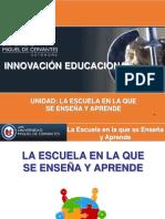 La escuela en la que se enseña y aprende.pdf