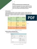 Análisis de Un Talud Con Los Programas Plaxis y Slide