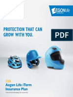 Aegon Life ITerm Policy Brochure Dec 2017_Final_0