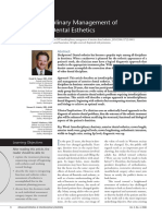 Interdisciplinary management of anterior dental Esthetics.pdf