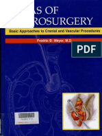 Atlas of Neurosurgery - Meyer FB