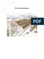 Port Coal Stockyard1
