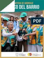 Manual de Estrategia de Abordaje Medico Del Barrio 2018