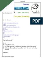 Exception Handling.pdf