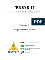 Programmers Guide