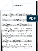 100 Jazz Etudes