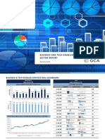 Business and Tech Enabled Services Sector Report Jan 2018