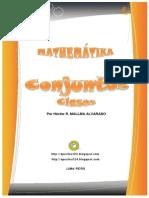 Conjuntos Clases 1
