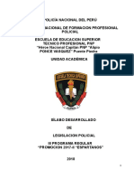 Silabo Legislacion Policial Espartanos 2018 (1)