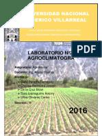 Laboratorio N_2 - Agrotecnia