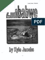 zimbabwe - kj