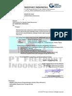 Pt. Freeport Indonesia