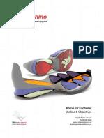 Simply Rhino Rhino for Footwear