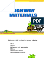 Chapter 2 - Highway Materials