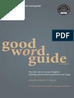 Grammar Guide 2018