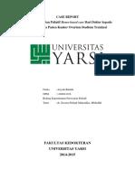 Case Report (palliative care)(1).docx