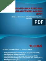 PPT PENYUSUNAN RPP LPMP.pptx