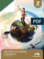 Historia Da Cultura e Da Sociedade Do Mundo Contemporaneo